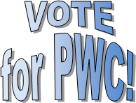 Vote For PWC