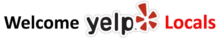 Yelp Locals Logo