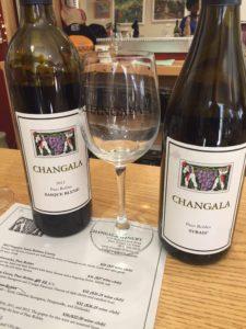 Changala Winery