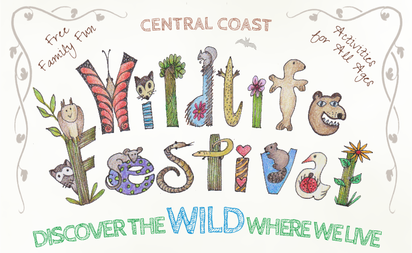 Central Coast Wildlife Festival